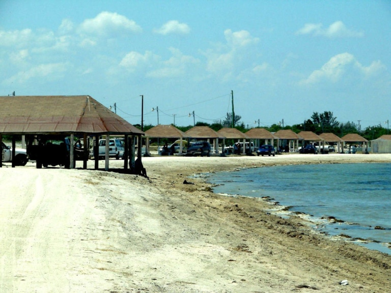 11 mejores playas de Tamaulipas 4
