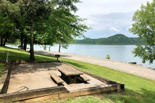 10 mejores playas de Tennessee 5