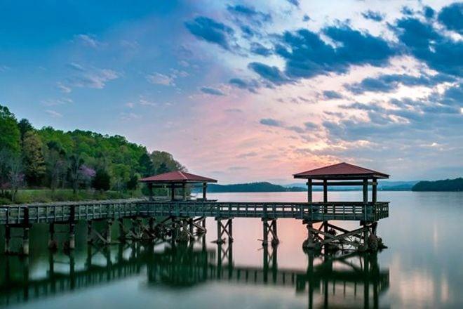10 mejores playas de Tennessee 4