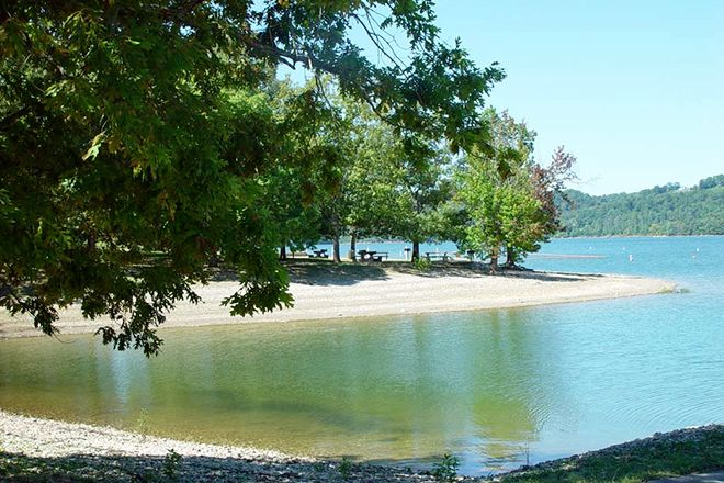 10 mejores playas de Tennessee 7
