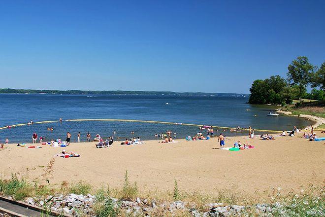 10 mejores playas de Tennessee 8