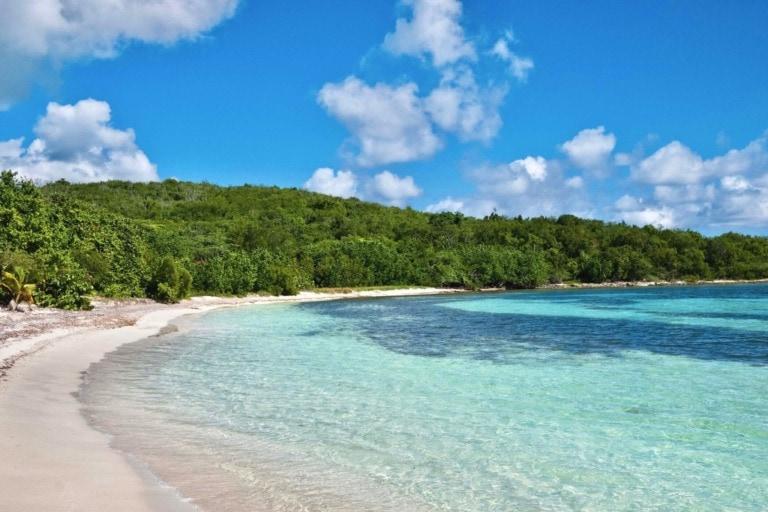 15 mejores playas de Vieques 7