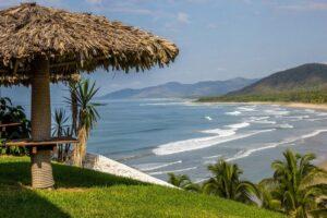 8 mejores playas de Zihuatanejo 2