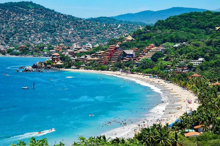 8 mejores playas de Zihuatanejo 7