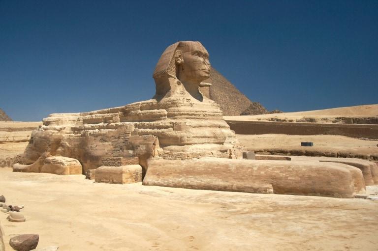 11 monumentos egipcios más famosos 3