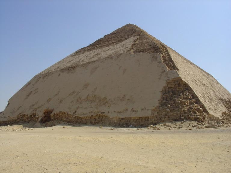 11 monumentos egipcios más famosos 6