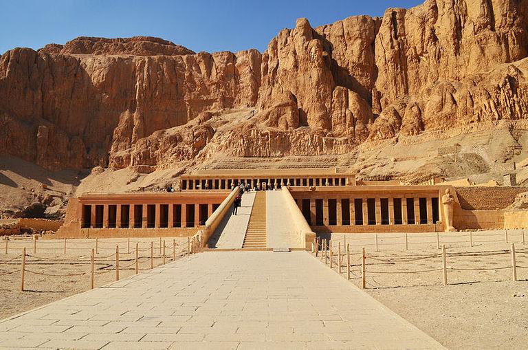 11 monumentos egipcios más famosos 5