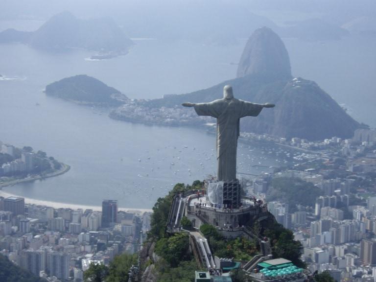 10 países más grandes del mundo 5