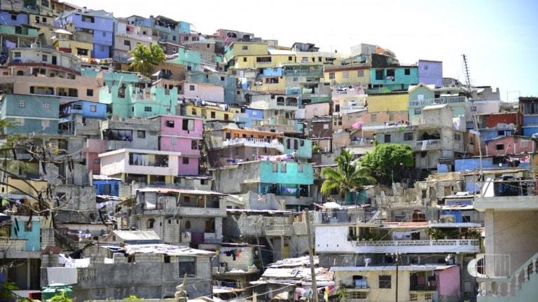 27 países más pobres del mundo 27
