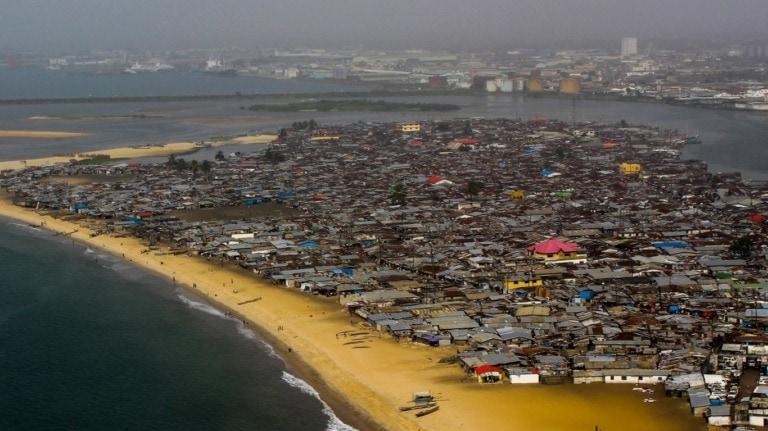 27 países más pobres del mundo 7
