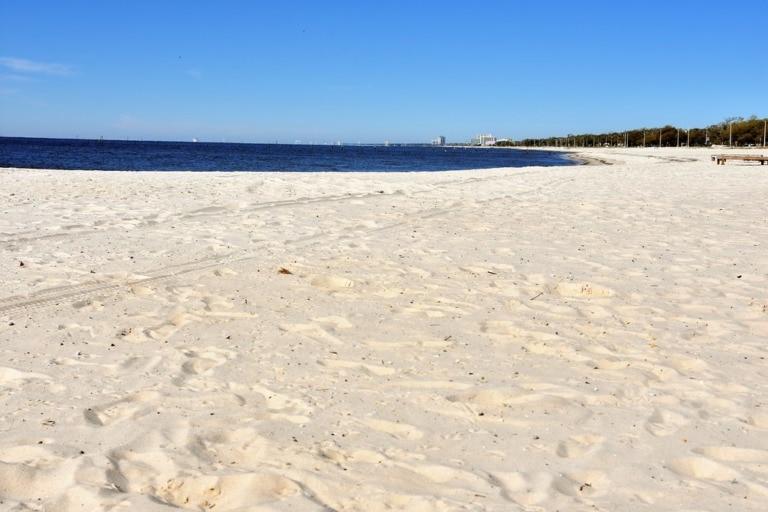 15 mejores playas cerca de New Orleans 2