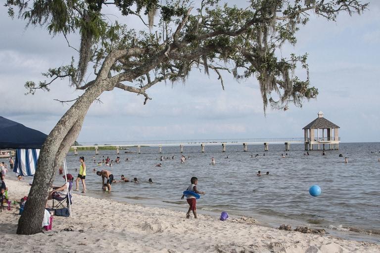 15 mejores playas cerca de New Orleans 3