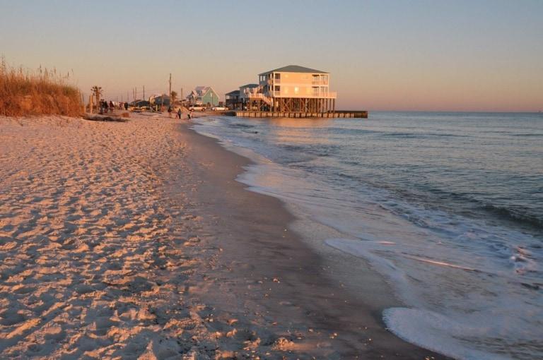 15 mejores playas cerca de New Orleans 6
