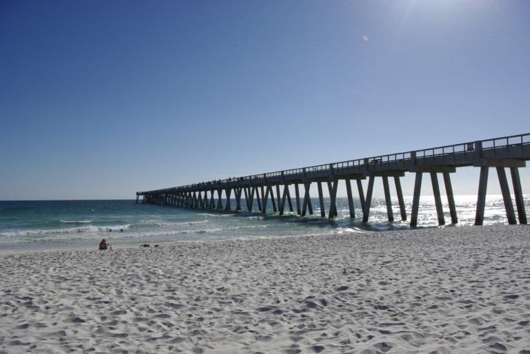 15 mejores playas cerca de New Orleans 4