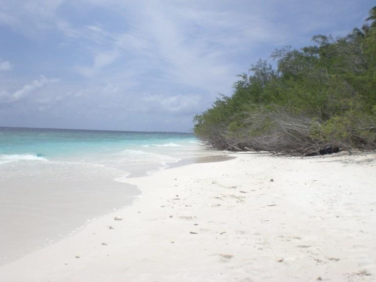 20 mejores playas de las Maldivas 9
