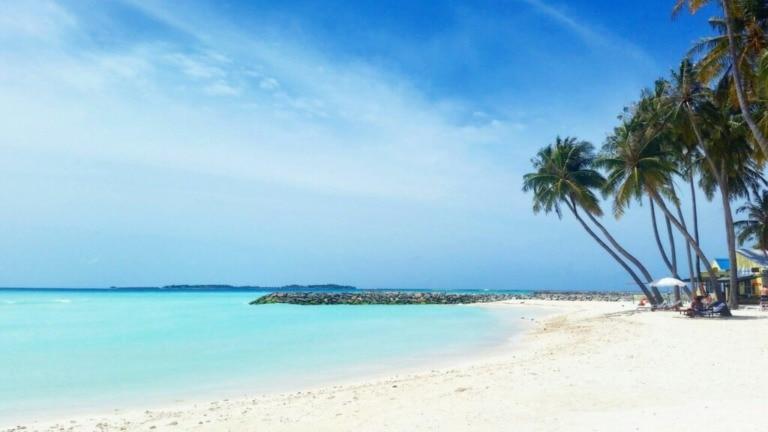 20 mejores playas de las Maldivas 17