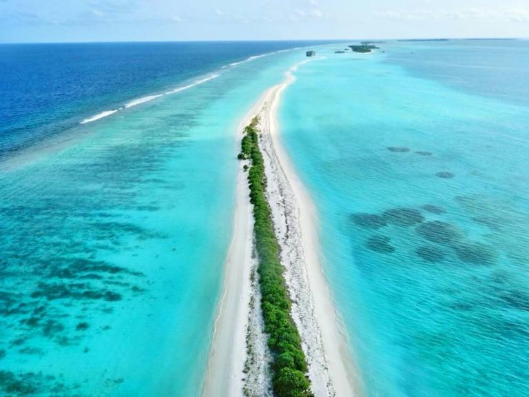 20 mejores playas de las Maldivas 7