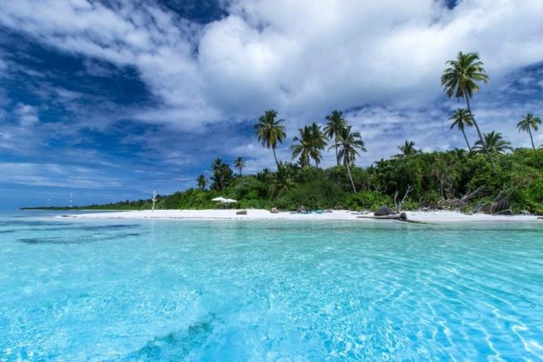 20 mejores playas de las Maldivas 6