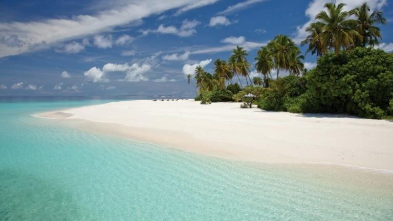 20 mejores playas de las Maldivas 16