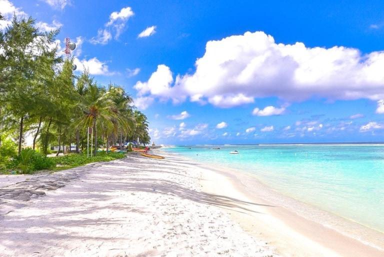 20 mejores playas de las Maldivas 5