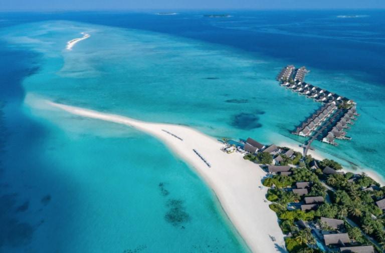 20 mejores playas de las Maldivas 12