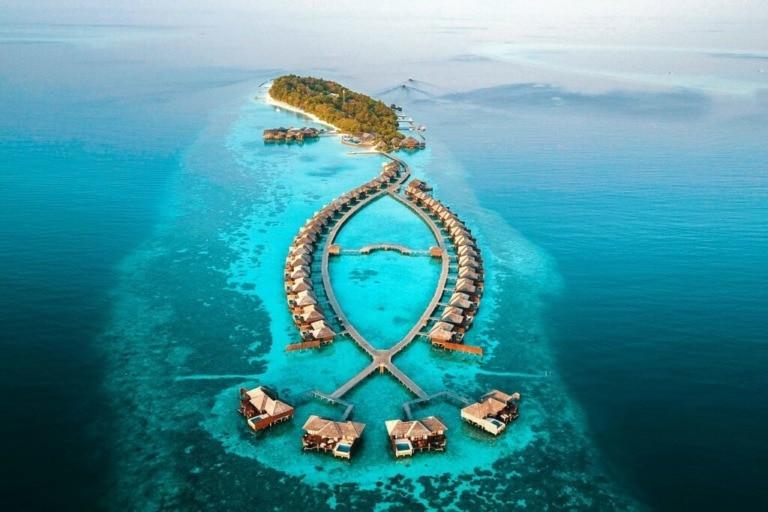 20 mejores playas de las Maldivas 8