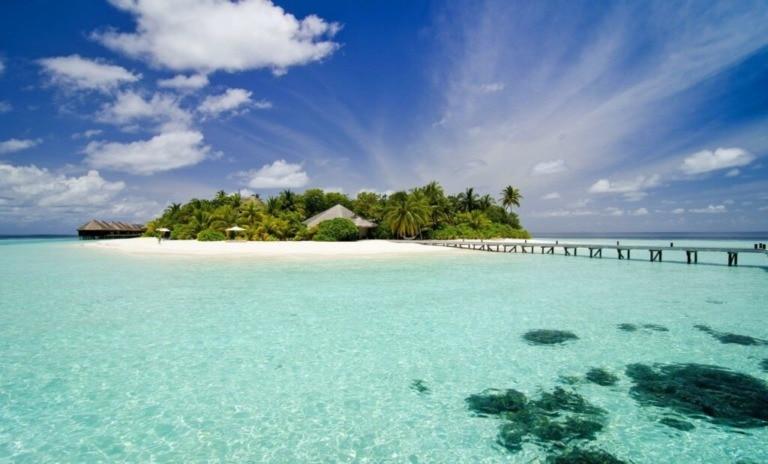 20 mejores playas de las Maldivas 19