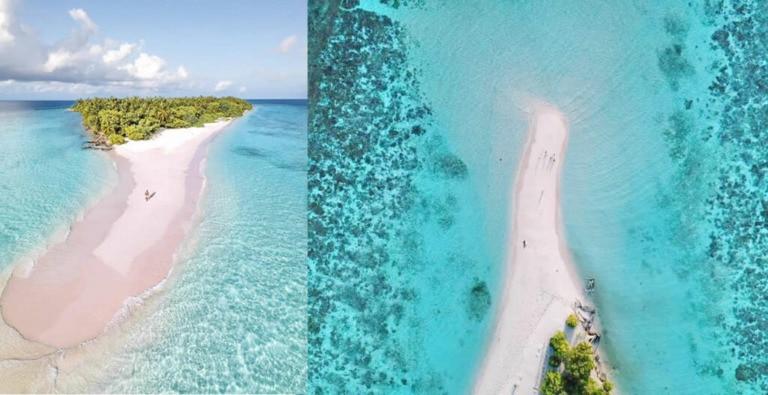 20 mejores playas de las Maldivas 15