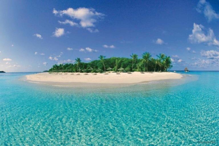 20 mejores playas de las Maldivas 3