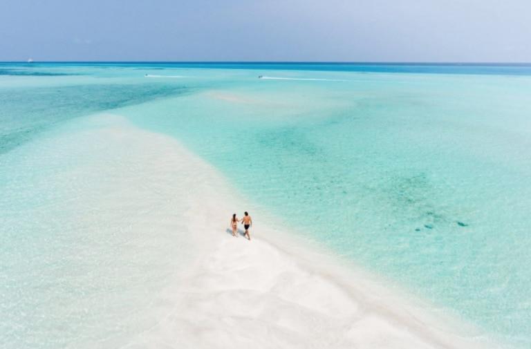 20 mejores playas de las Maldivas 13
