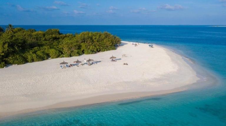 20 mejores playas de las Maldivas 14