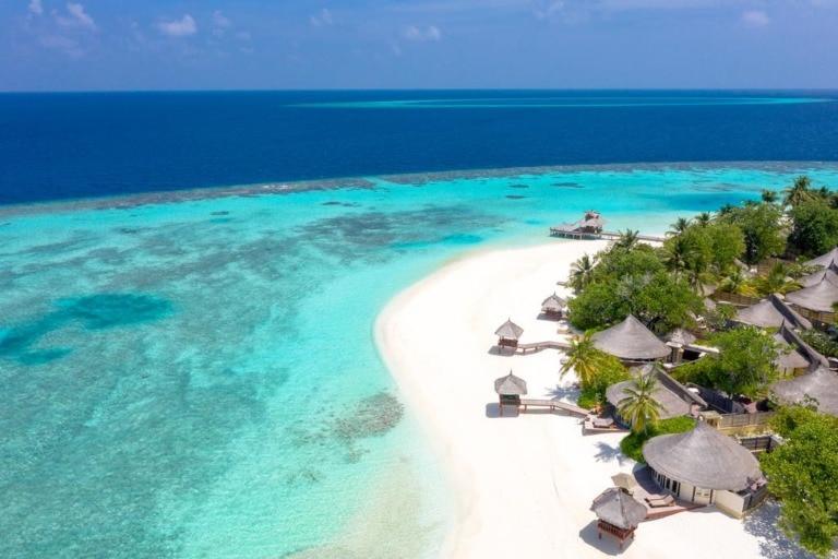 20 mejores playas de las Maldivas 18
