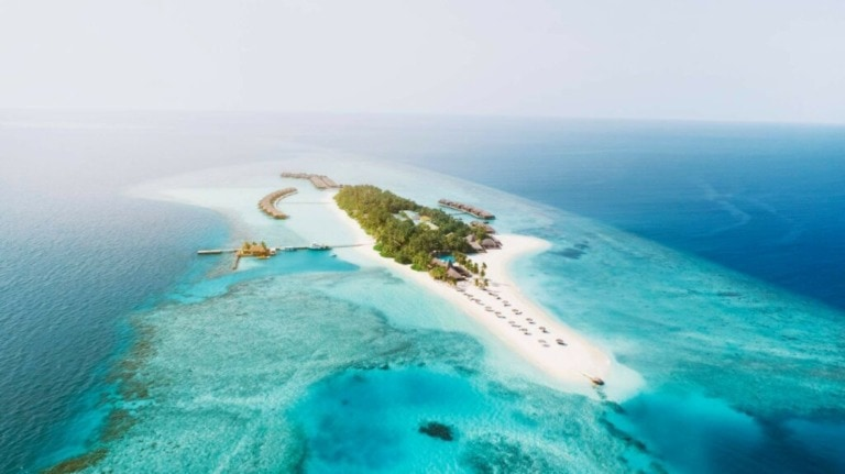 20 mejores playas de las Maldivas 4