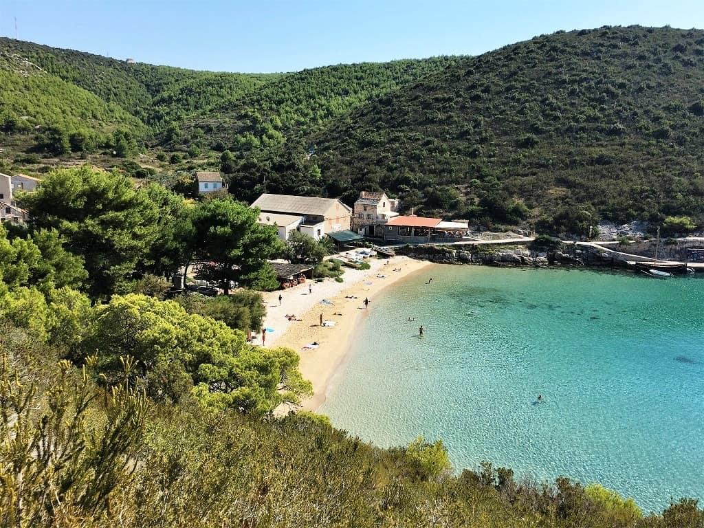 20 mejores playas del Mediterráneo 4
