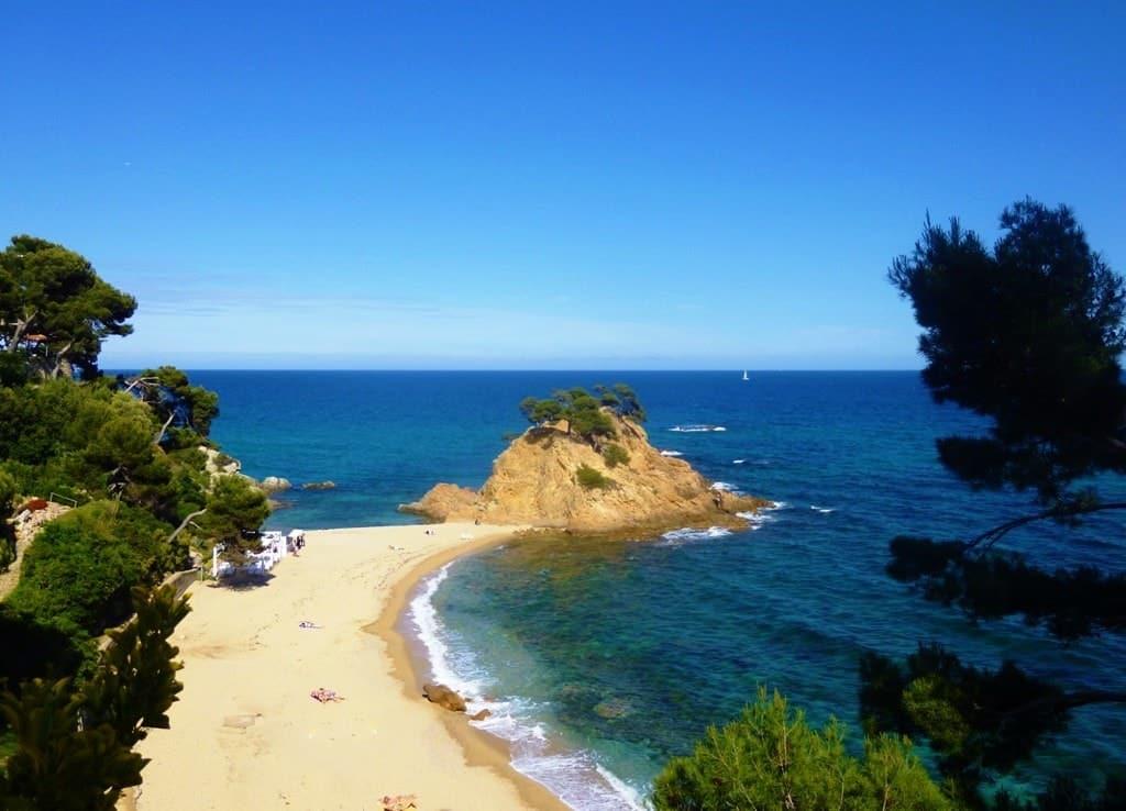 20 mejores playas del Mediterráneo 10