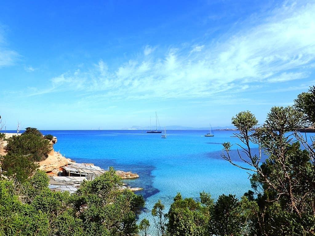 20 mejores playas del Mediterráneo 18
