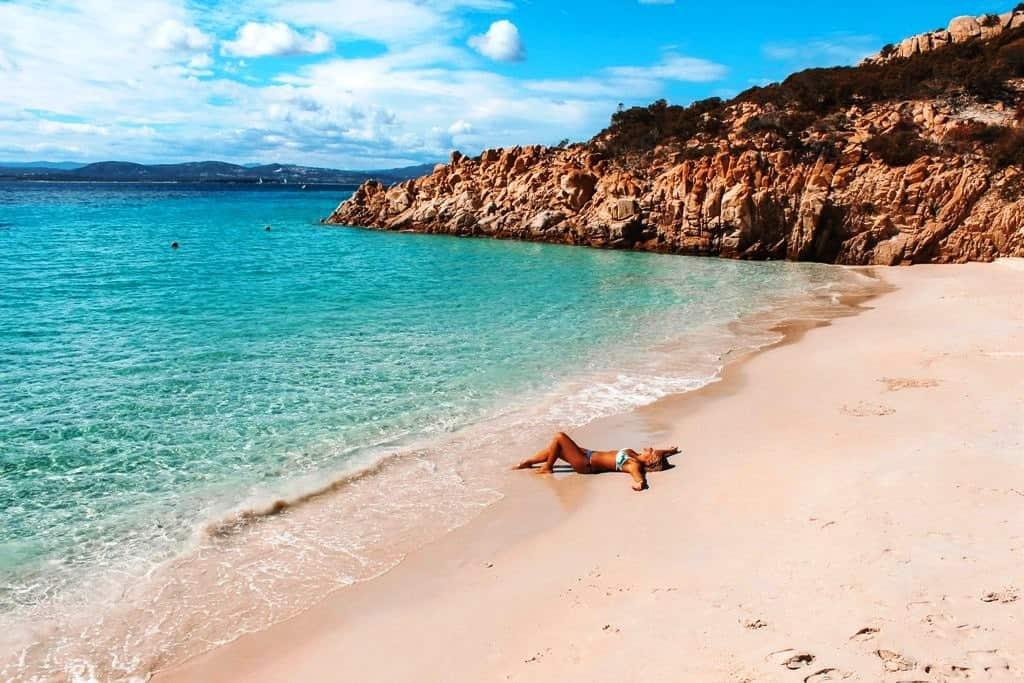 20 mejores playas del Mediterráneo 2