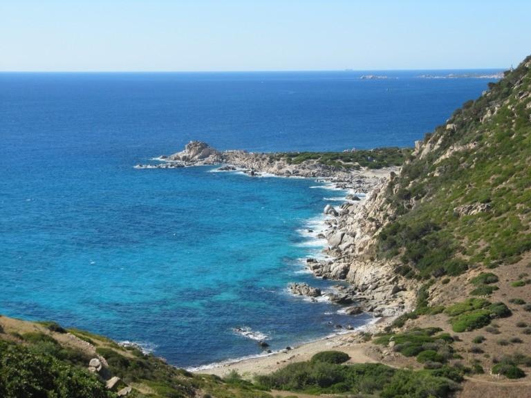 20 mejores playas del Mediterráneo 1