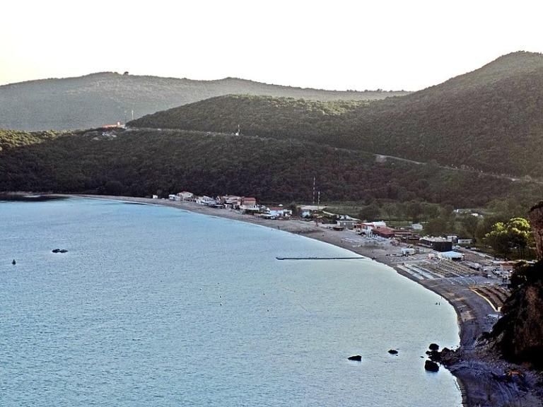 20 mejores playas del Mediterráneo 8