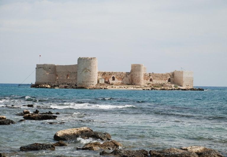 20 mejores playas del Mediterráneo 14