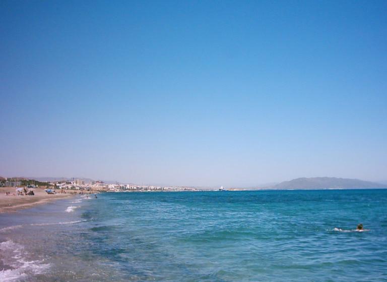 20 mejores playas del Mediterráneo 9
