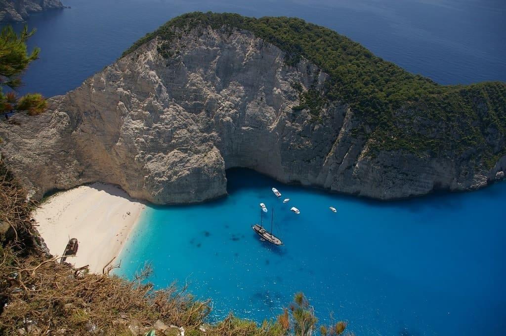 20 mejores playas del Mediterráneo 20
