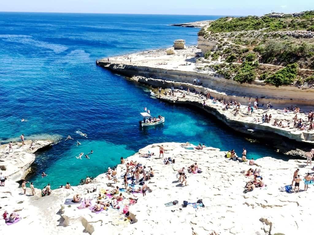 20 mejores playas del Mediterráneo 6