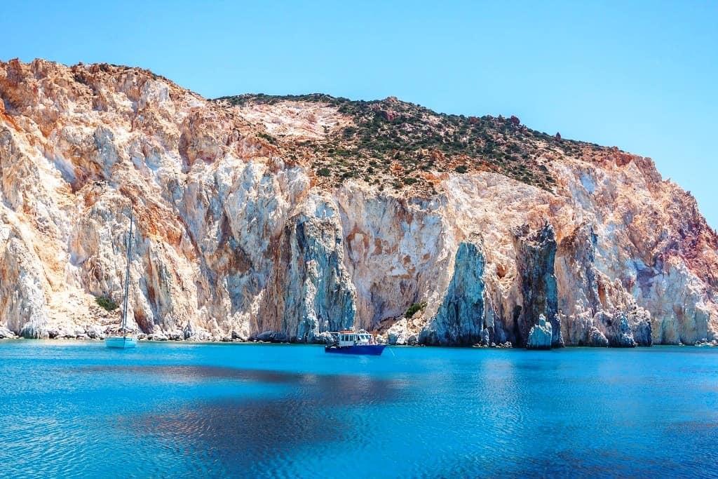 20 mejores playas del Mediterráneo 17