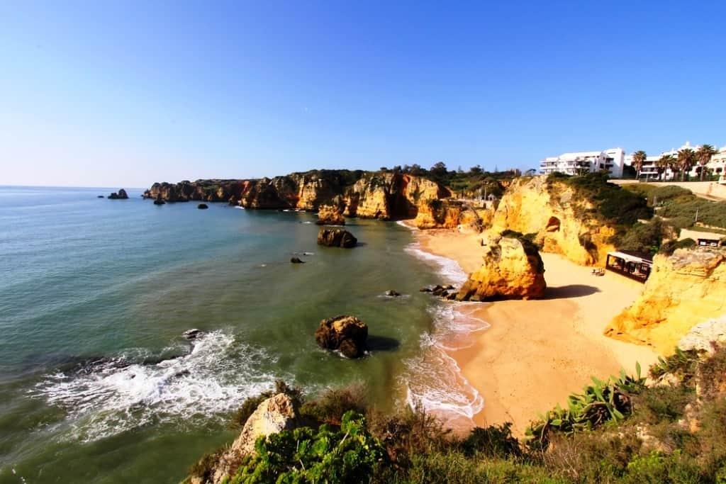 20 mejores playas del Mediterráneo 19