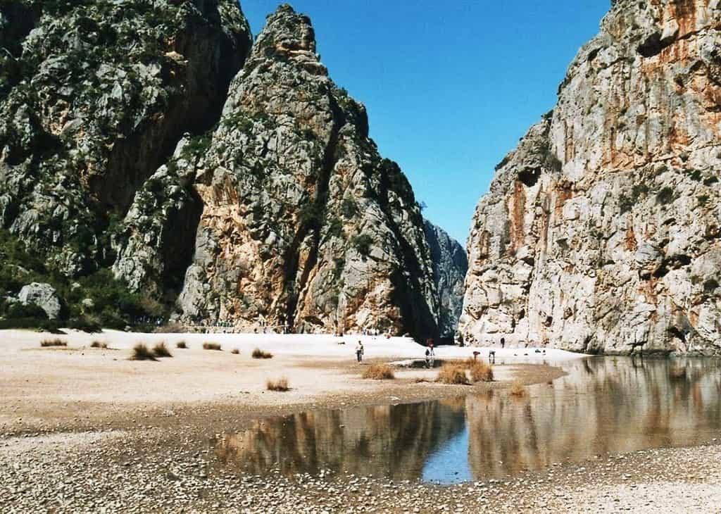 20 mejores playas del Mediterráneo 15