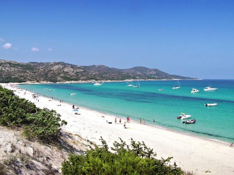 20 mejores playas del Mediterráneo 7