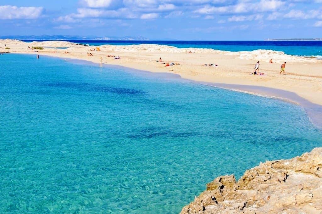 20 mejores playas del Mediterráneo 11