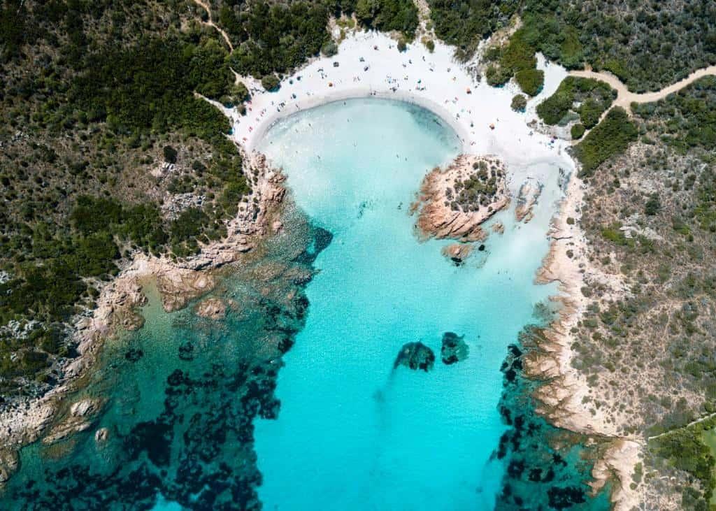 20 mejores playas del Mediterráneo 13