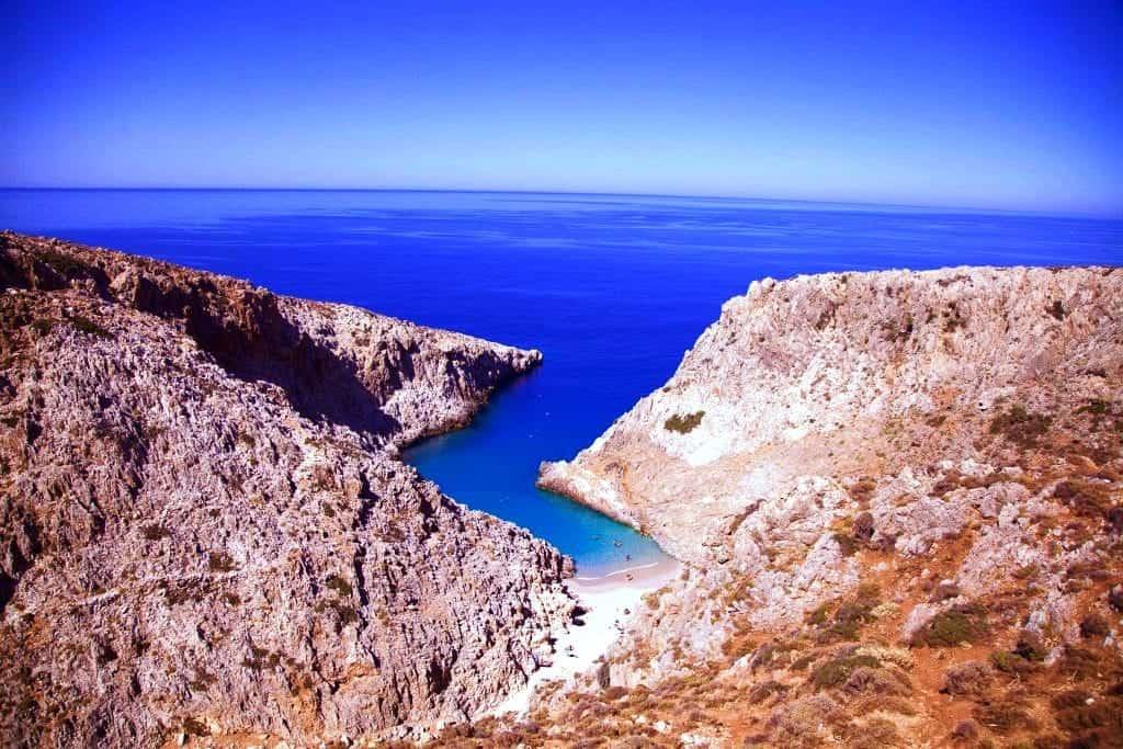 20 mejores playas del Mediterráneo 16